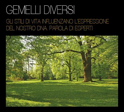 GEMELLI DIVERSI