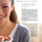 MANGIA ROSSO VIVI MEGLIO